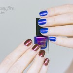 Max Factor Fantasy Fire: the everchanging shimmer