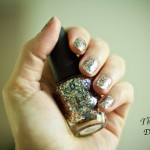 OPI The Living Daylights – 2 Ways