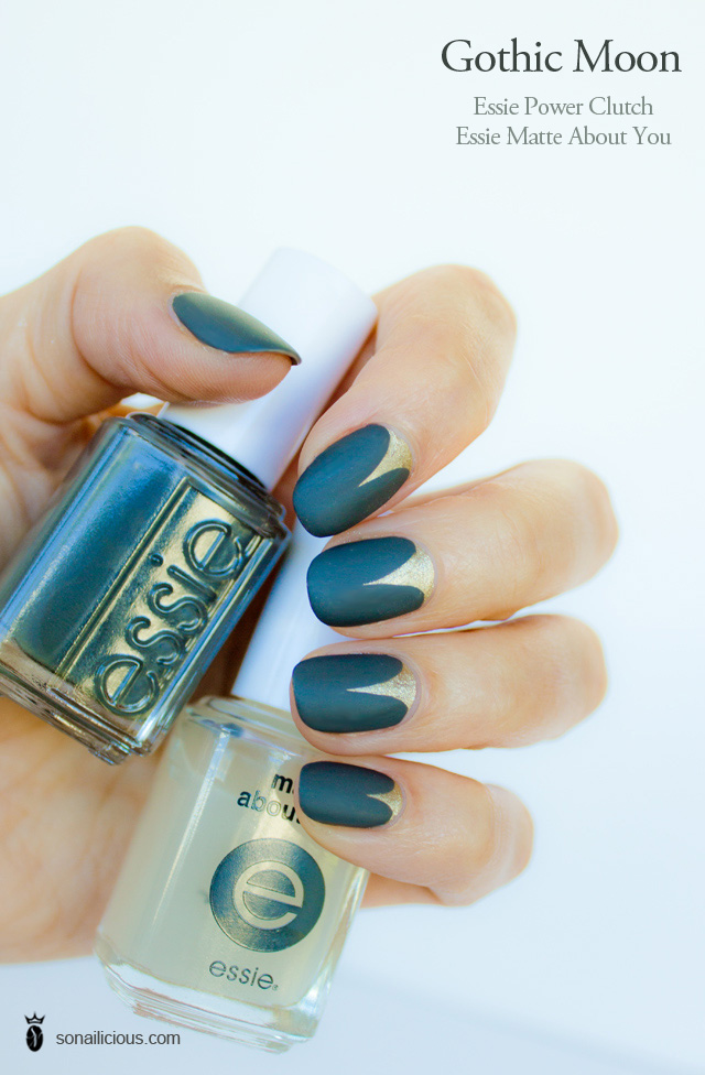 essie matte about you review, essie power clutch