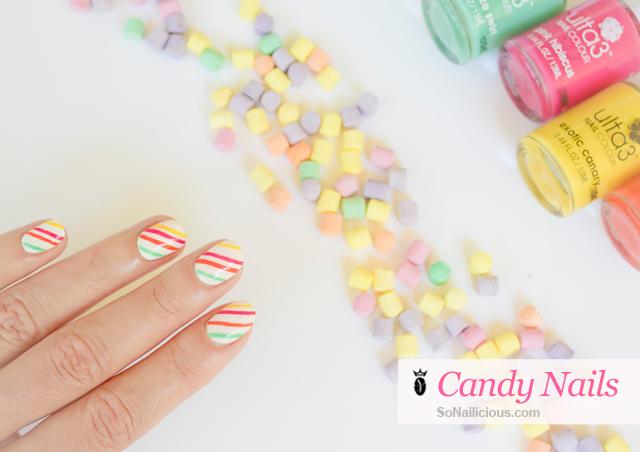 pretty candy nails ulta3 nail polish