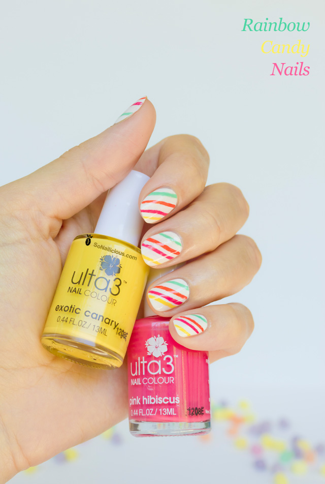 rainbow candy nails ulta3