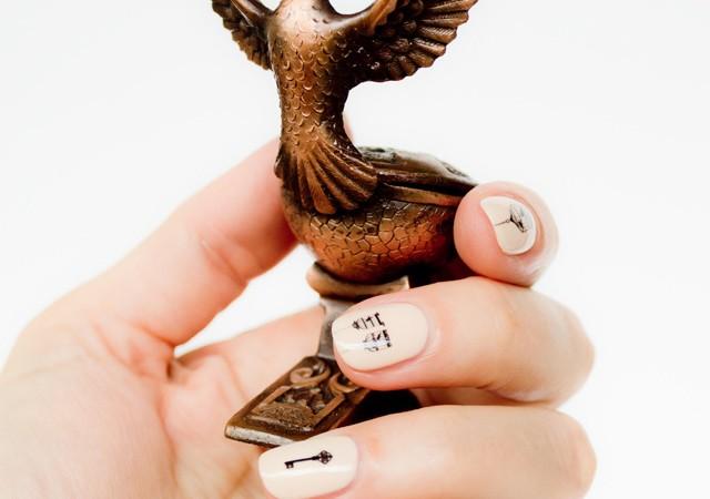 28 days of sonailicious nails, nail decals