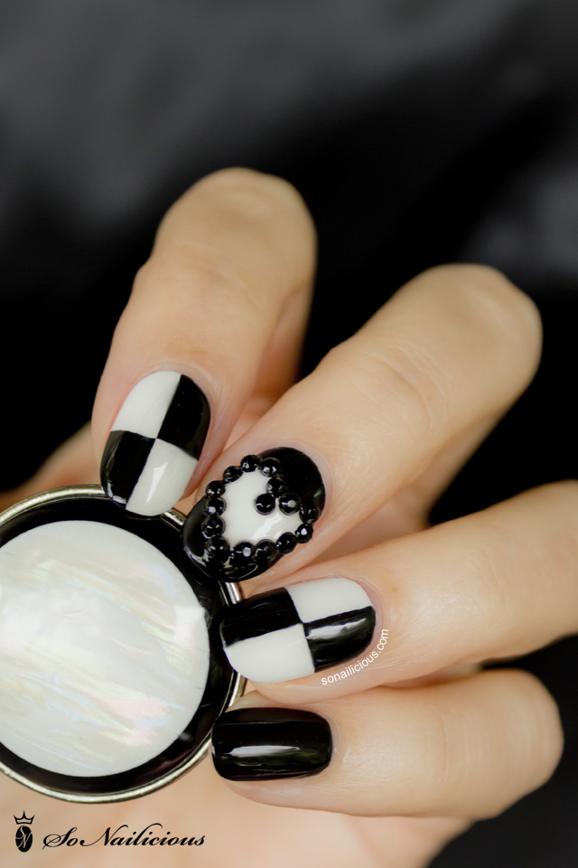 3D nails how to