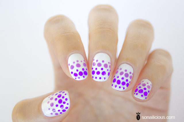 josh goot nails