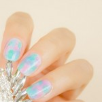 28 days of SoNailicious Nails – Day 26 – Pastel Nails