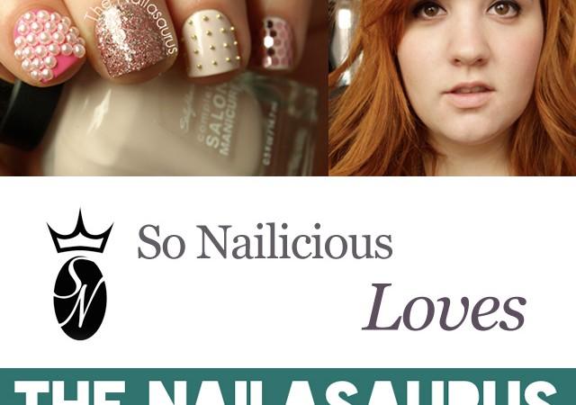 the nailasaurus top nail blog