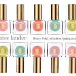 Estee Lauder Heavy Petals collection – Spring 2013
