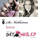 SoNailicious Loves: Chelsea of GetNailed