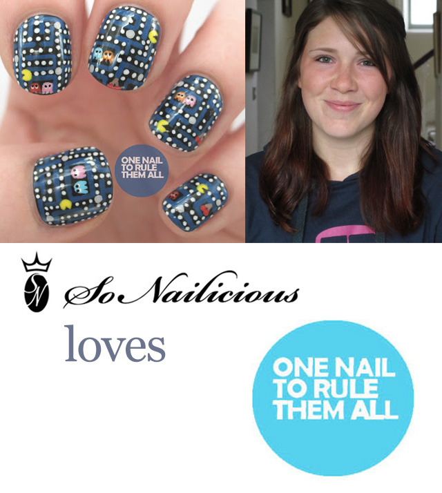one nail to rule them all nail blog