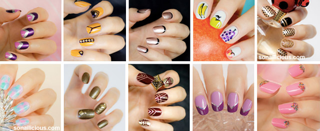 sonailicious, best nail blog