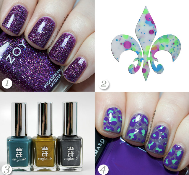 the best nail polishes, Illamasqua, aengland