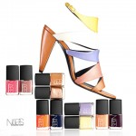 Pierre Hardy for NARS Nail Polish Collection