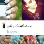 SoNailicious Loves: Eva of CoewlessPolish Blog