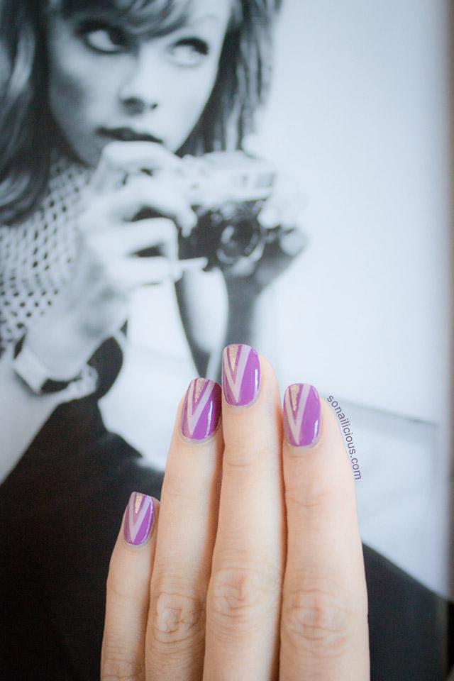 vogue nails 1