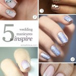 The Best 5 Bridal Manicures