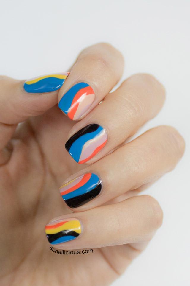 dior nails 1
