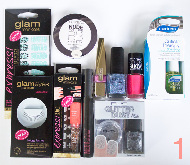 makeup and nail polish giveaway 1