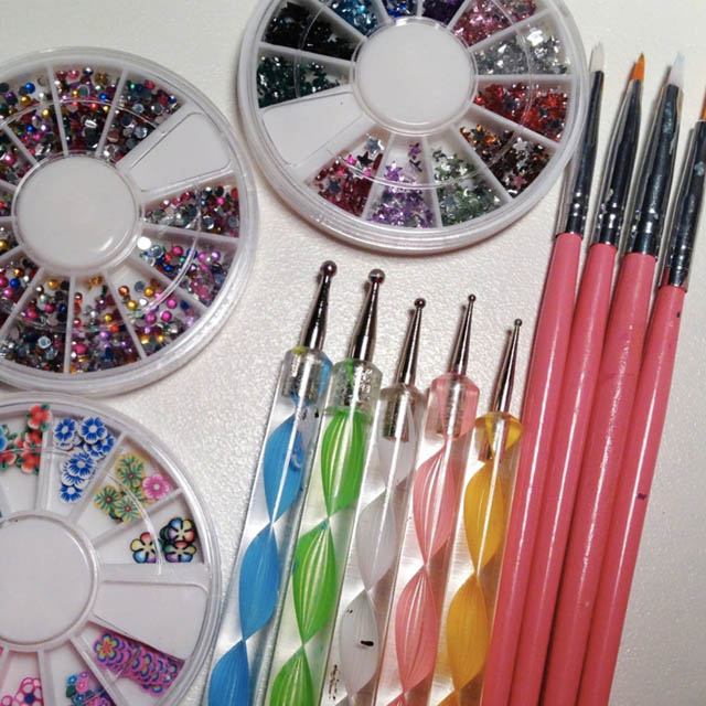 Nail Art Tool Kit: Top 5 Nail Art Tips For Beginners [Expert Advice]