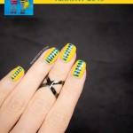 Manicure Inspiration – Marc Jacobs