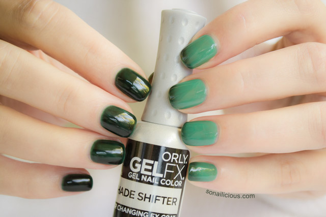 Orly Gel Fx Review 2