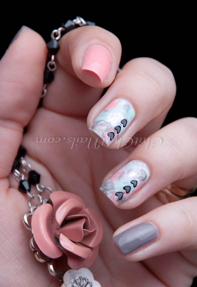 picture polish peaches and cream 1