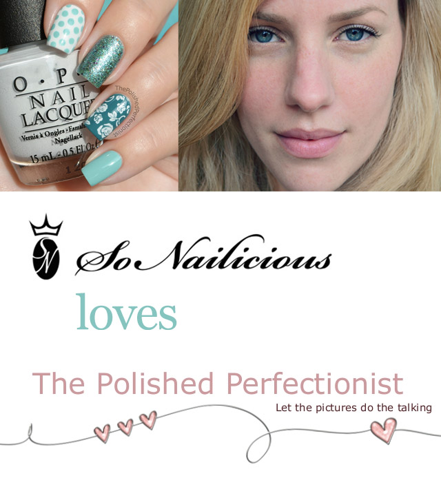 the polished perfectionist