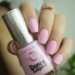 Dance Legend Sahara Crystal Elafonisi #7 – Review & Swatches