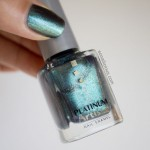 From Russia With Love! Platinum Polish Emerald Duochrome – Review & Swatches