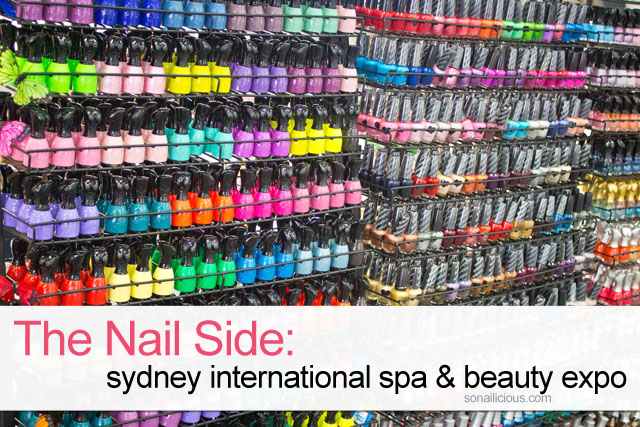 sydney spa and beauty expo