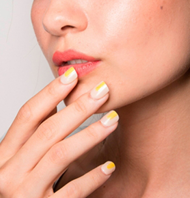 Christian Siriano- Red Carpet Manicure