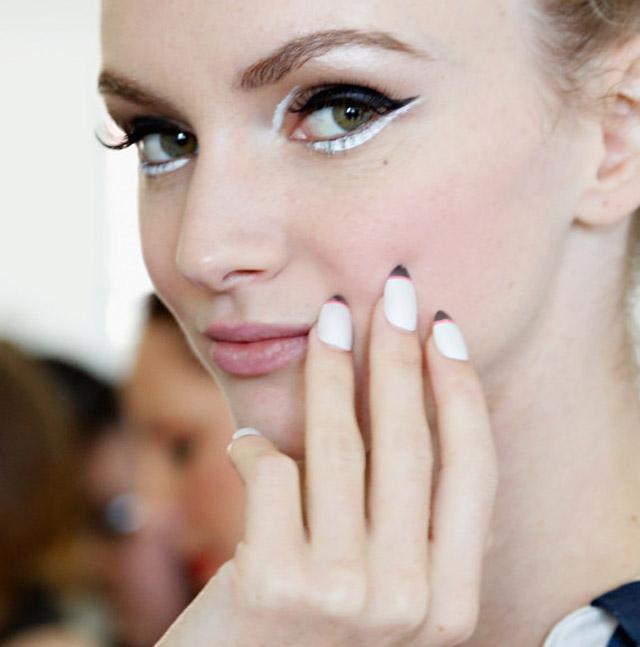 Kate Spade New York - Presentation - Mercedes-Benz Fashion Week Spring 2014