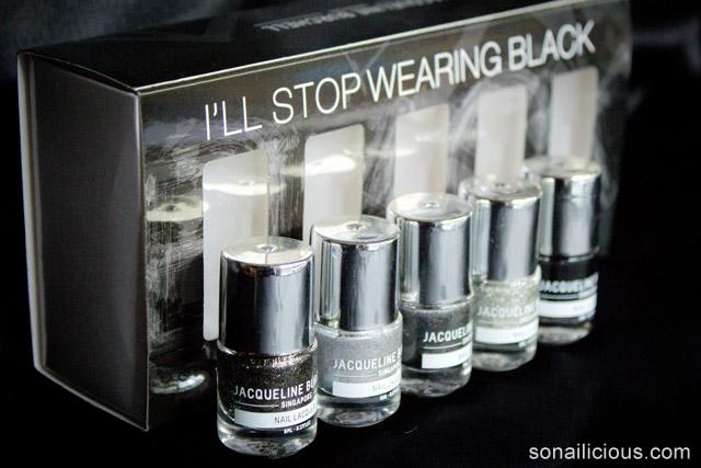 jacqueline burchell nail polish