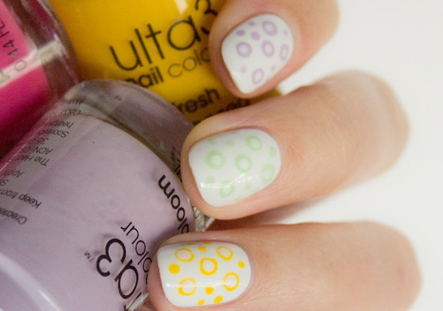 ulta3 the big book of nail art
