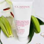 Ultimate Hand Care: Clarins New Age-Control Hand Lotion