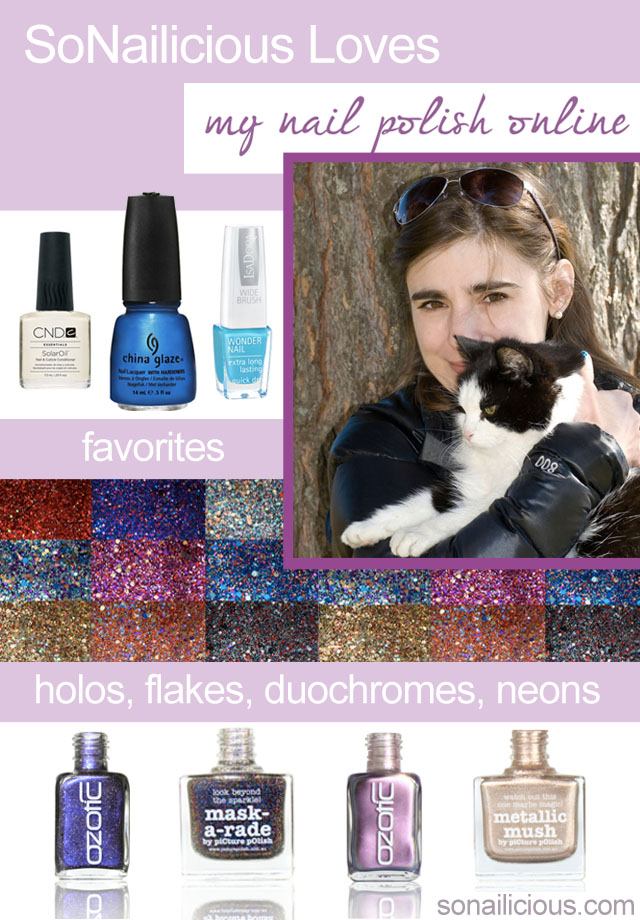 my nail polish online nail blog
