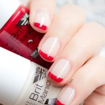 Rimmel Brit Manicure – Review