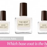 What's Your Best Base Coat?