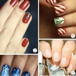 9 Best Christmas Nail Designs to Try
