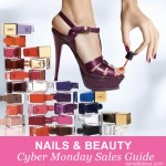 2013 Cyber Monday Sales & Deals Guide