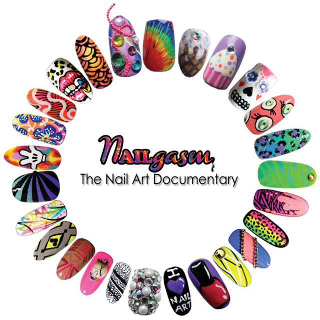 NAILgasm the documentary