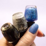 OPI Mariah Carey Liquid Sand Mini Set – Review and Swatches