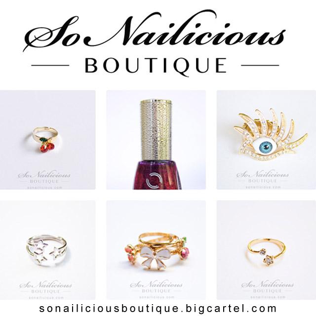 sonailicious boutique