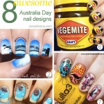 8 Australia Day Nails Related To 8 Awesome Facts You Should Know About Australia