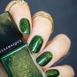 Illamasqua Destiny – Review & Swatches