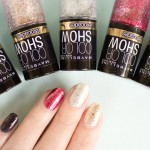 Maybelline NY Brocades Limited Edition Collection – Review & Swatches