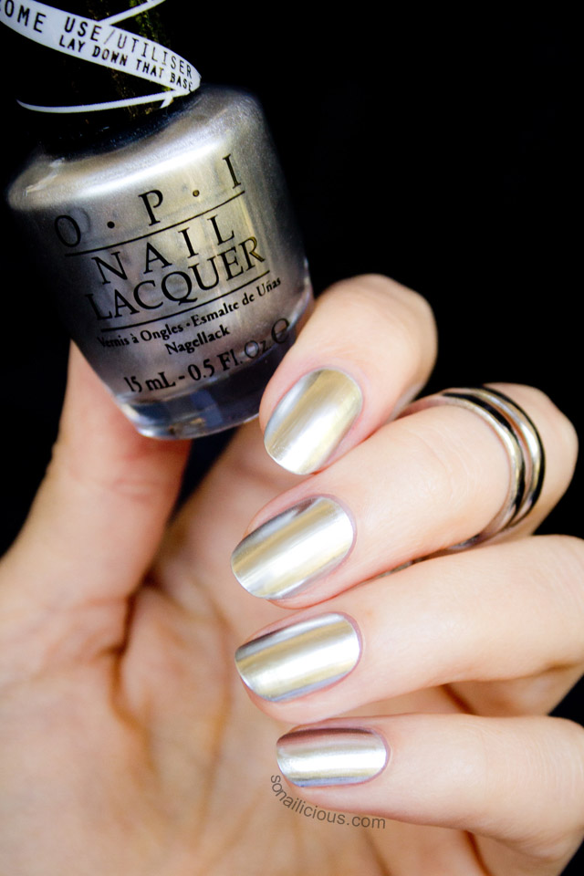 opi push and shove review swatch
