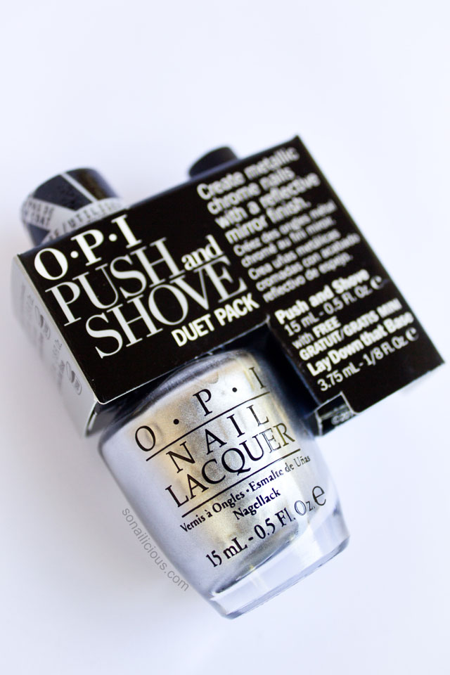 opi push and shove review