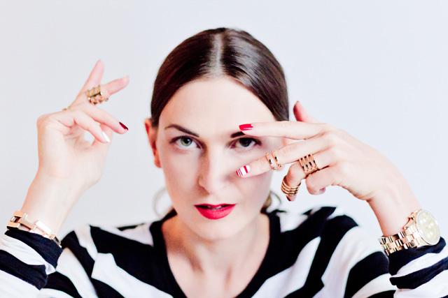 SoNailicious Australia's top nail art blog