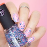 Dance Legend Flossy Top Coat 153: A Multitasking Topper