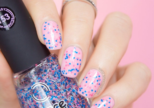 dance legend flossy 153 review swatches